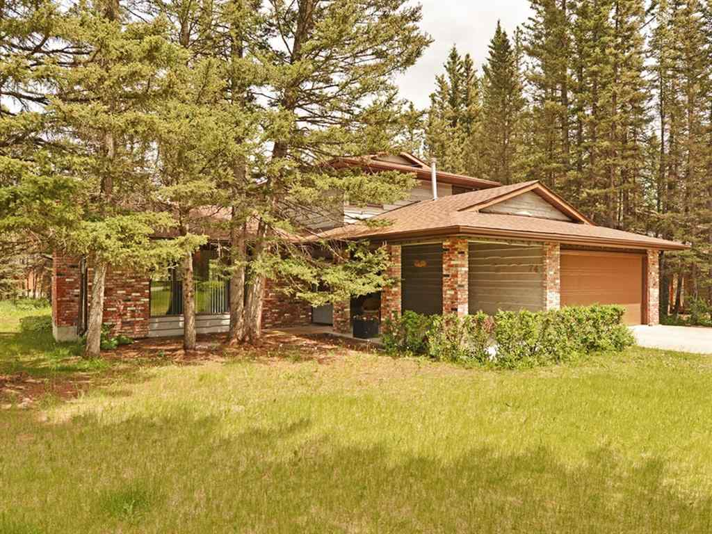 MLS® # A1012192 - 74 Redwood Meadows Drive  in Redwood Bragg Creek, Residential Open Houses