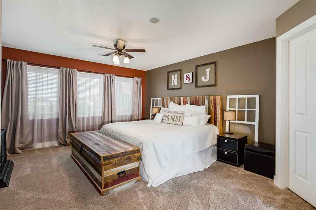MLS® #A1012215 - 52 CANOE  Road SW in Canals Airdrie, Residential Open Houses