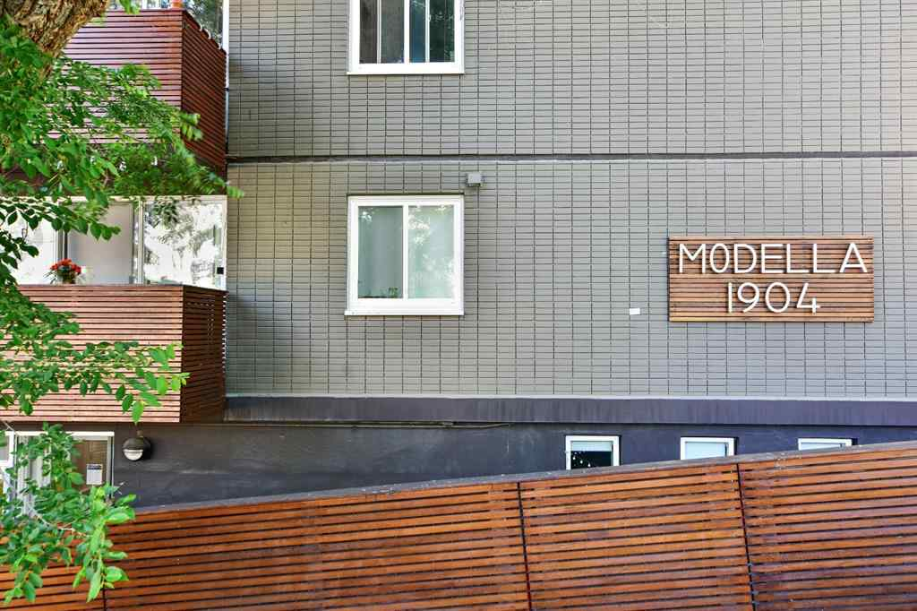 MLS® #A1012345 - Unit #506 1904 10 Street SW in Lower Mount Royal Calgary, Residential Open Houses