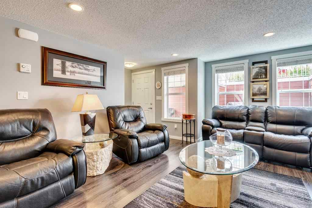 MLS® # A1012591 - Unit #502 2400 RAVENSWOOD  View SE in Ravenswood Airdrie, Residential Open Houses