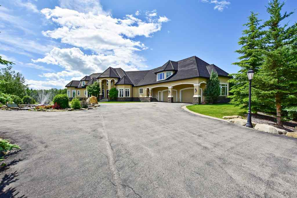 MLS® #A1012707 - 32091 Badger Road  in Bearspaw_Calg Rural Rocky View County, Residential Open Houses
