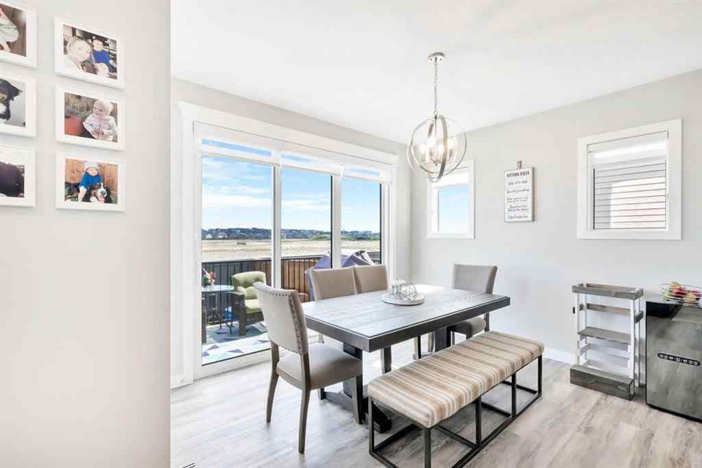 MLS® #A1013081 - 190 COOPERSFIELD  Way SW in Coopers Crossing Airdrie, Residential Open Houses
