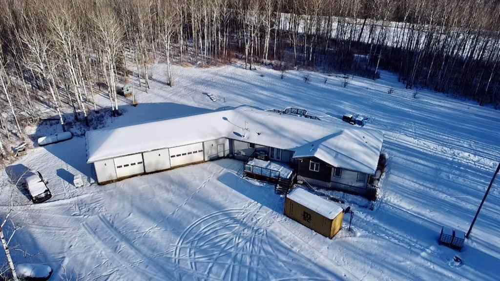 MLS® #A1013206 - 663078B 214 Range Road  in NONE Athabasca, Residential Open Houses