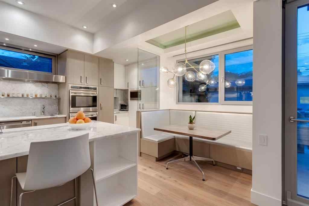 MLS® #A1013616 - 3024 7 Street SW in Elbow Park Calgary, Residential Open Houses