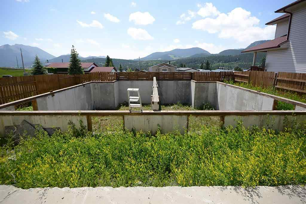 MLS® #A1013797 - 8633 / 8635 19 Avenue  in NONE Crowsnest Pass, Land Open Houses