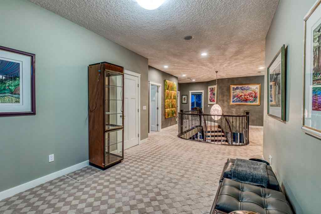 MLS® # A1014043 - 93 ELKTON Way SW in Springbank Hill Calgary, Residential Open Houses