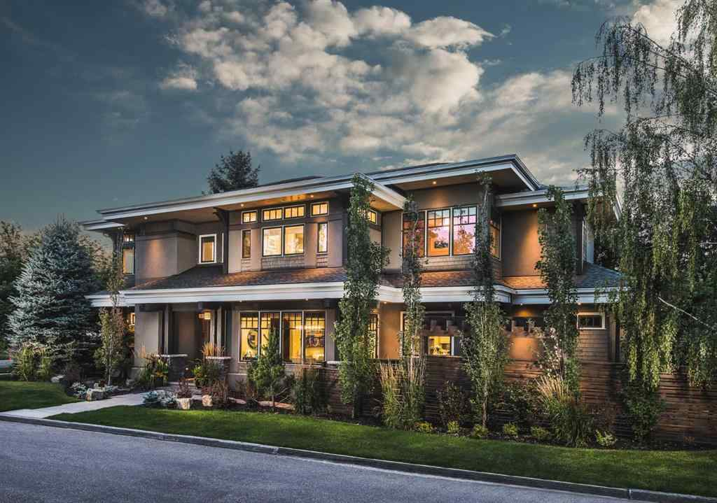 MLS® #A1014083 - 620 ALEXANDER Crescent NW in Rosedale Calgary, Residential Open Houses