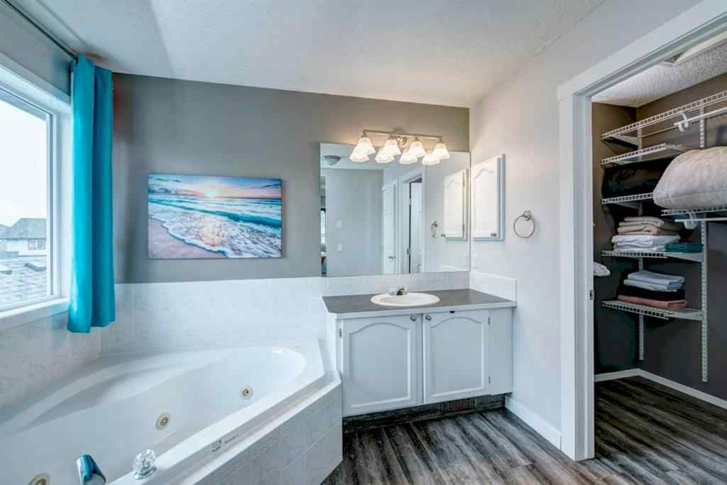 MLS® #A1014197 - 254 BAYSIDE  Point SW in Bayside Airdrie, Residential Open Houses