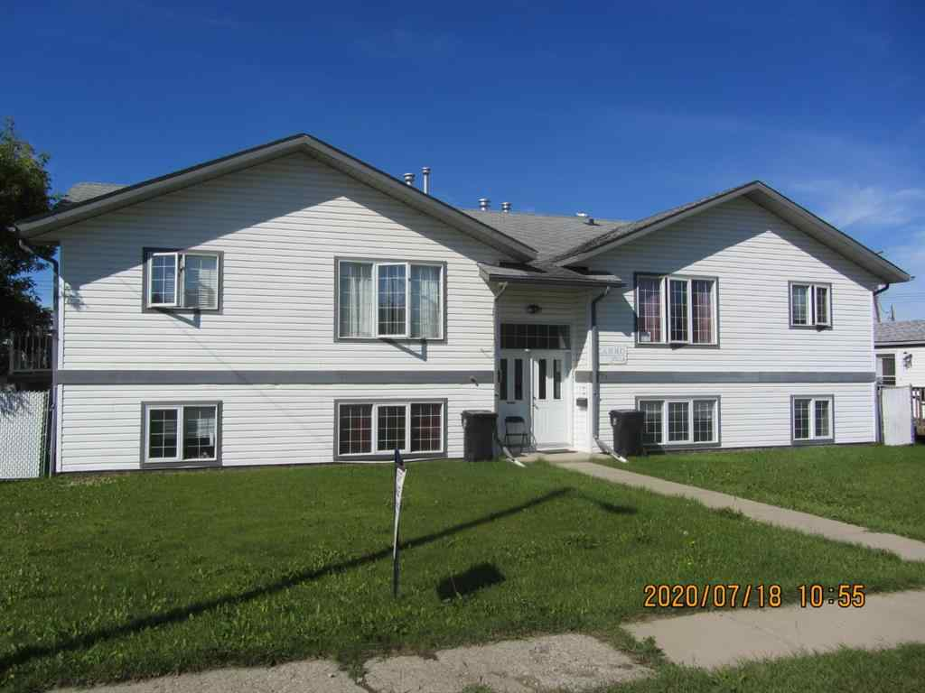 MLS® # A1014215 - Unit ##1 913 4th Avenue  in N/A Beaverlodge, Residential Open Houses