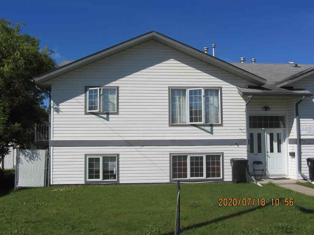 MLS® #A1014215 - Unit ##1 913 4th Avenue  in N/A Beaverlodge, Residential Open Houses