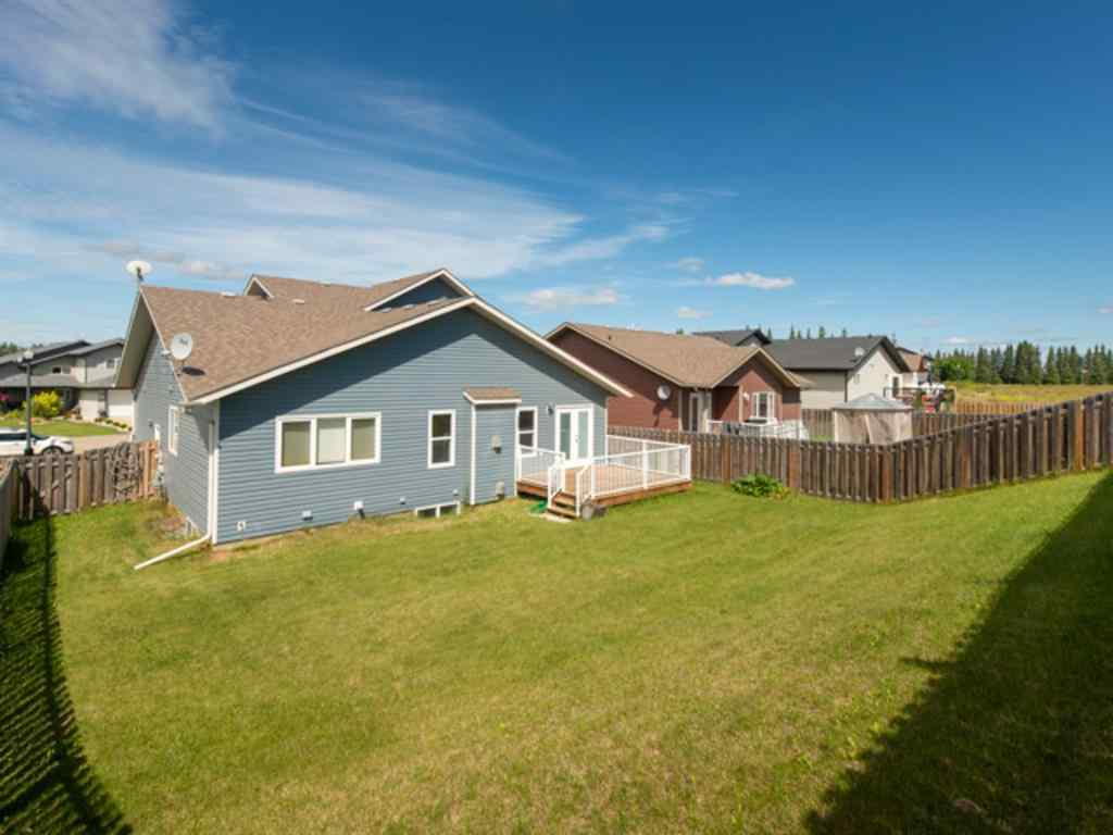 MLS® #A1014300 - 5506 Aspen Lane  in Athabasca Town Athabasca, Residential Open Houses