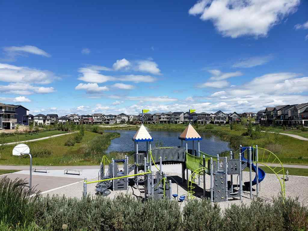 MLS® #A1014709 - 520 Kingsmere  Way SE in Kings Heights Airdrie, Residential Open Houses