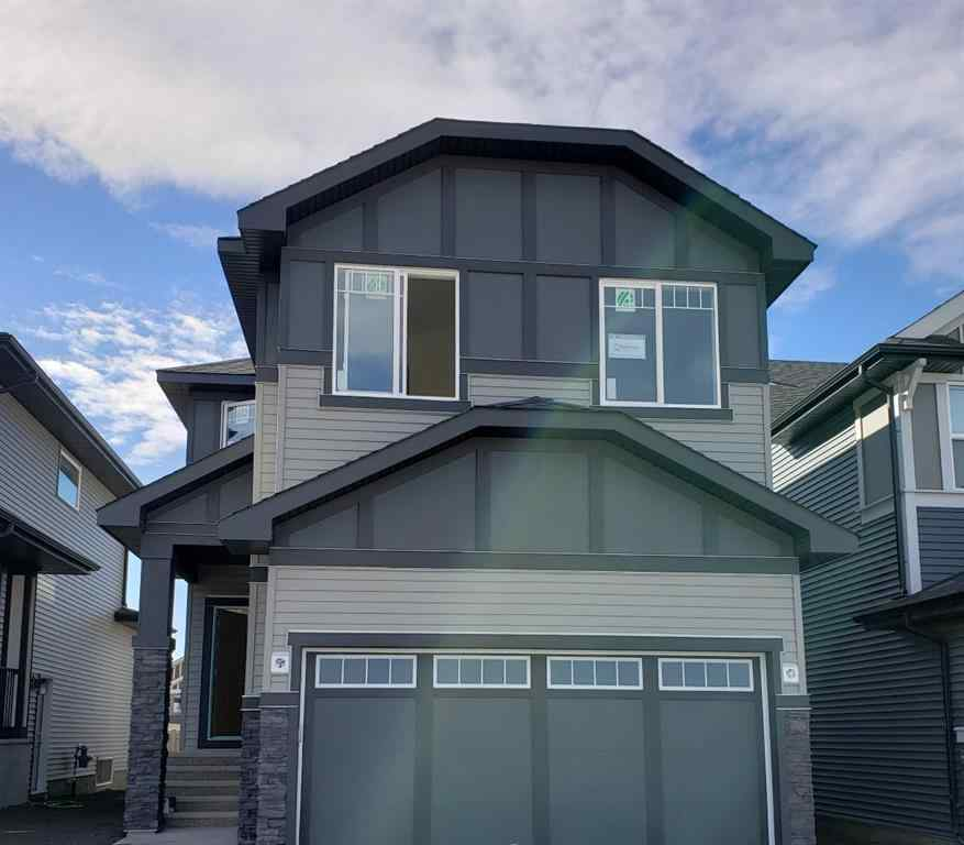 MLS® # A1014709 - 520 Kingsmere Way SE in Kings Heights Airdrie, Residential Open Houses