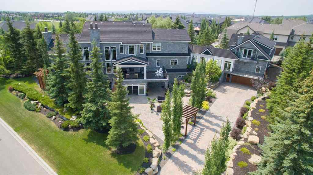 MLS® #A1014731 - 6 ASPEN RIDGE Lane SW in Aspen Woods Calgary, Residential Open Houses