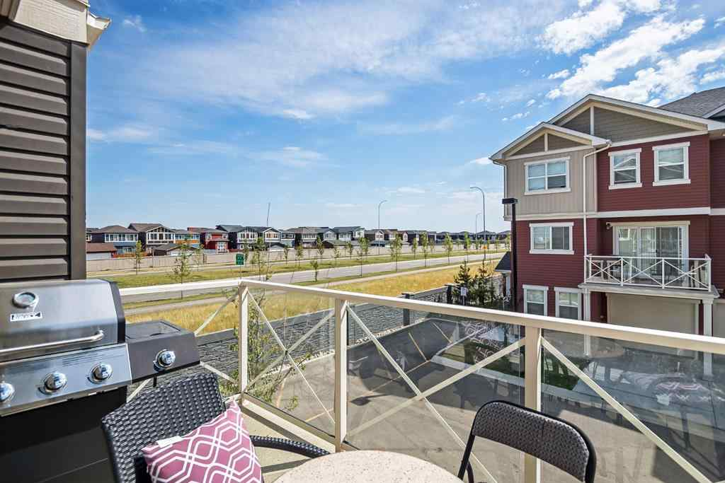 MLS® # A1014738 - 310 SKYVIEW RANCH Grove NE in Skyview Ranch Calgary, Residential Open Houses