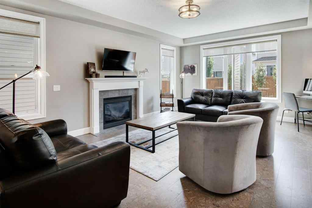 MLS® #A1014817 - 130 WINDRIDGE  Road SW in Windsong Airdrie, Residential Open Houses