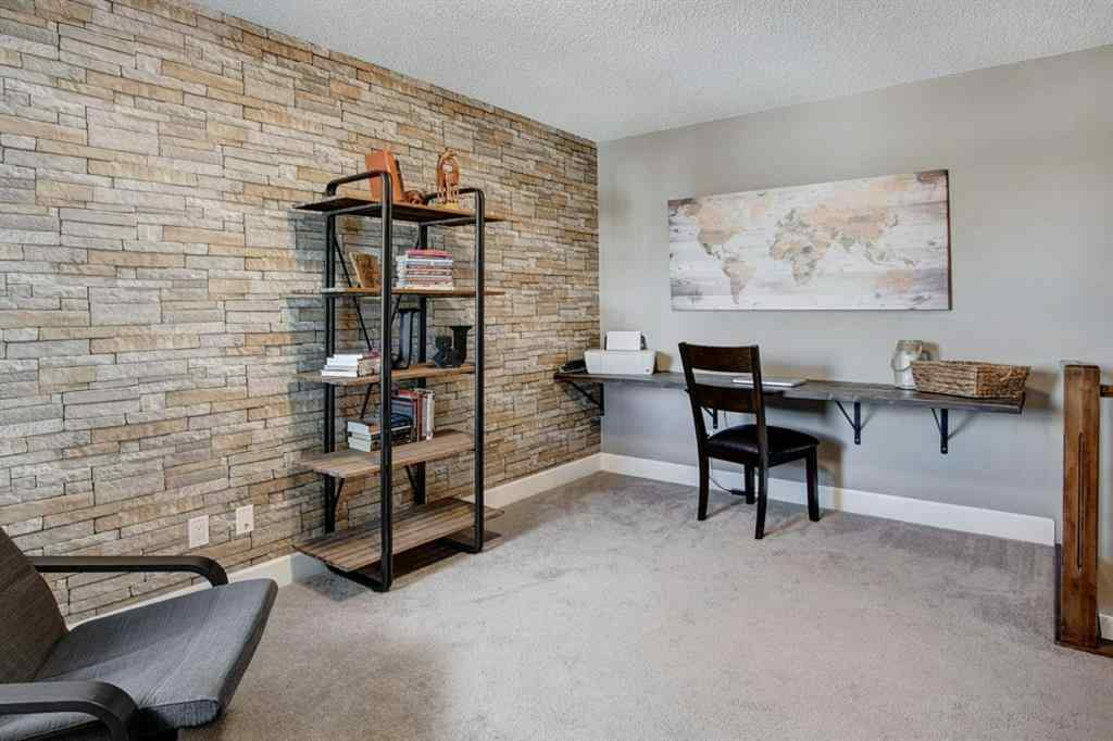 MLS® # A1014817 - 130 WINDRIDGE  Road SW in Windsong Airdrie, Residential Open Houses