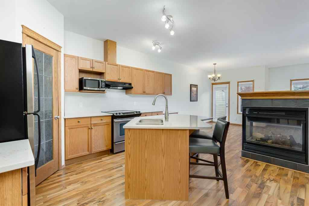 MLS® # A1014951 - Unit #135 100 COOPERS  Common SW in Coopers Crossing Airdrie, Residential Open Houses