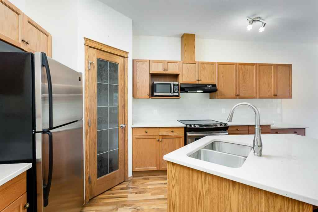 MLS® #A1014951 - Unit #135 100 COOPERS  Common SW in Coopers Crossing Airdrie, Residential Open Houses