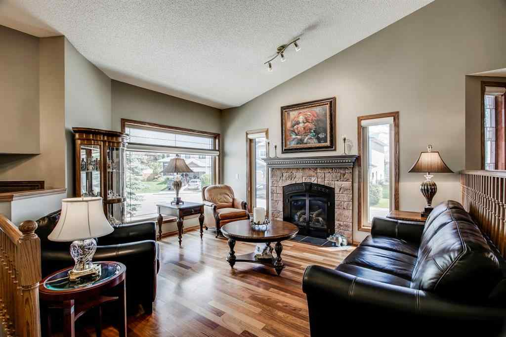 MLS® # A1015106 - 179 WOODSIDE  Road NW in Woodside Airdrie, Residential Open Houses