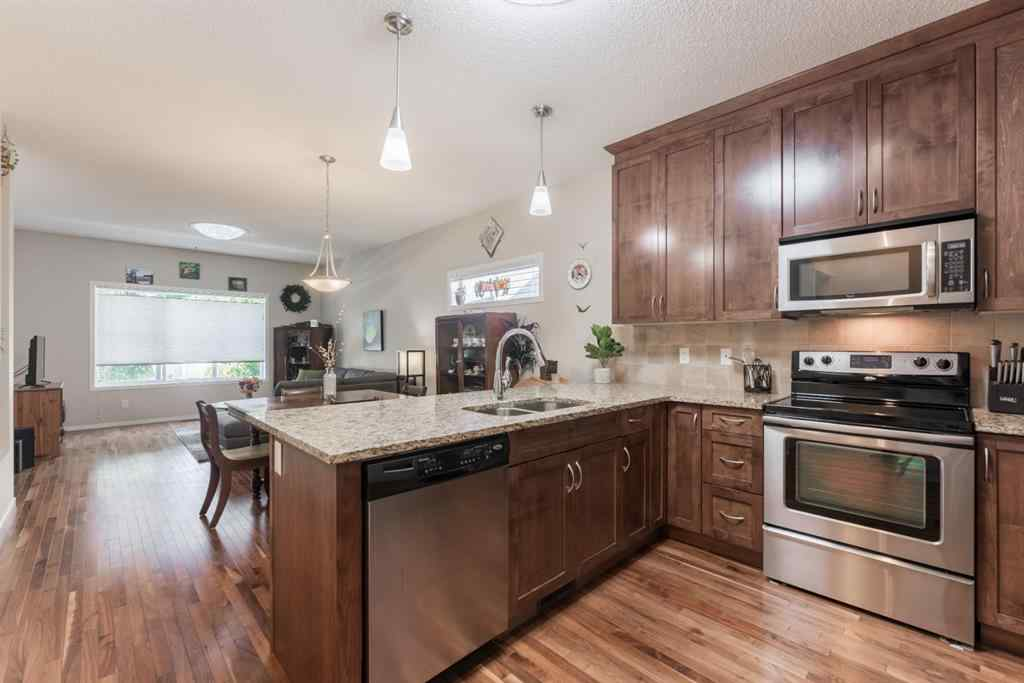 MLS® #A1015273 - 2295 Reunion Street NW in Reunion Airdrie, Residential Open Houses