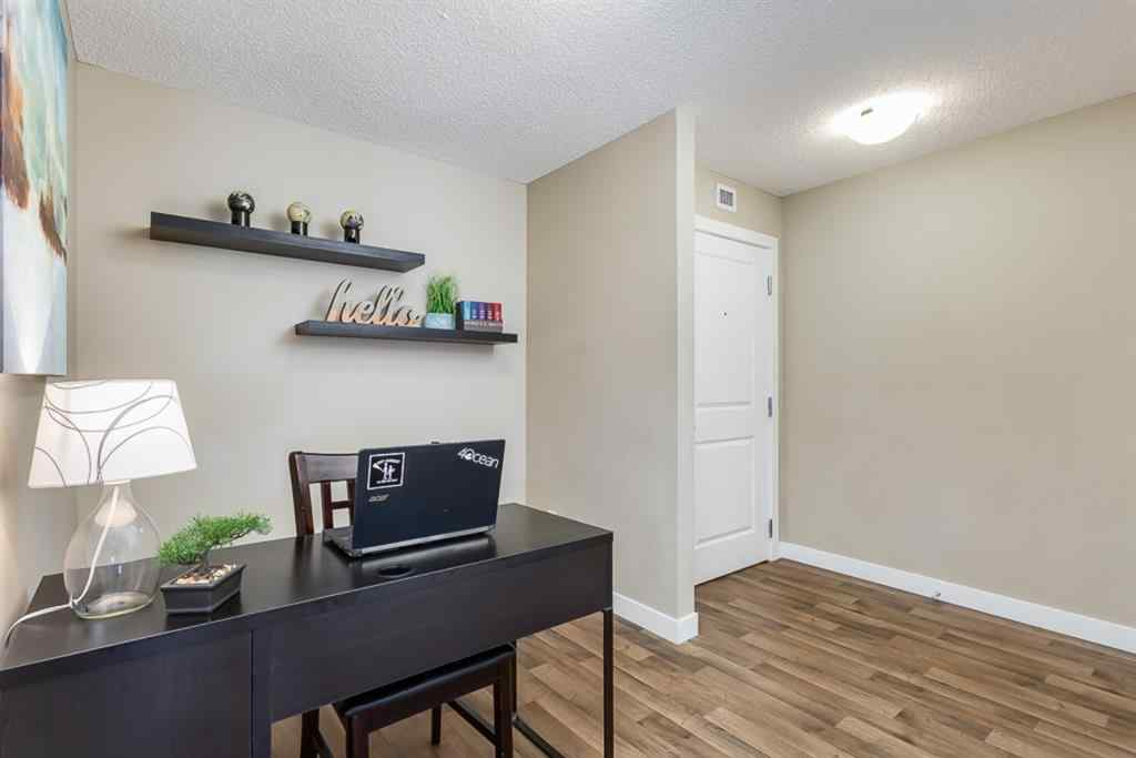 MLS® # A1015436 - Unit #4201 403 MACKENZIE  Way SW in Downtown. Airdrie, Residential Open Houses
