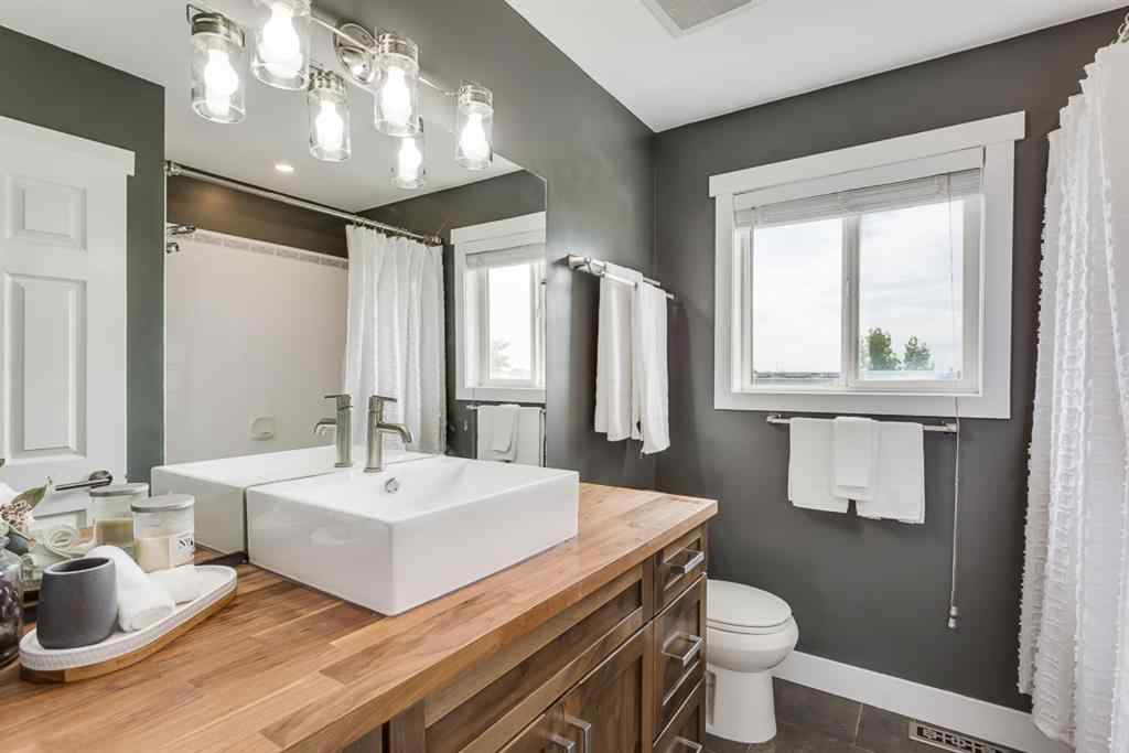 MLS® #A1015467 - 31 SILVER CREEK  Boulevard NW in Silver Creek Airdrie, Residential Open Houses
