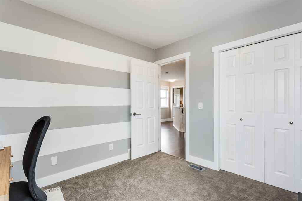 MLS® # A1015467 - 31 SILVER CREEK  Boulevard NW in Silver Creek Airdrie, Residential Open Houses