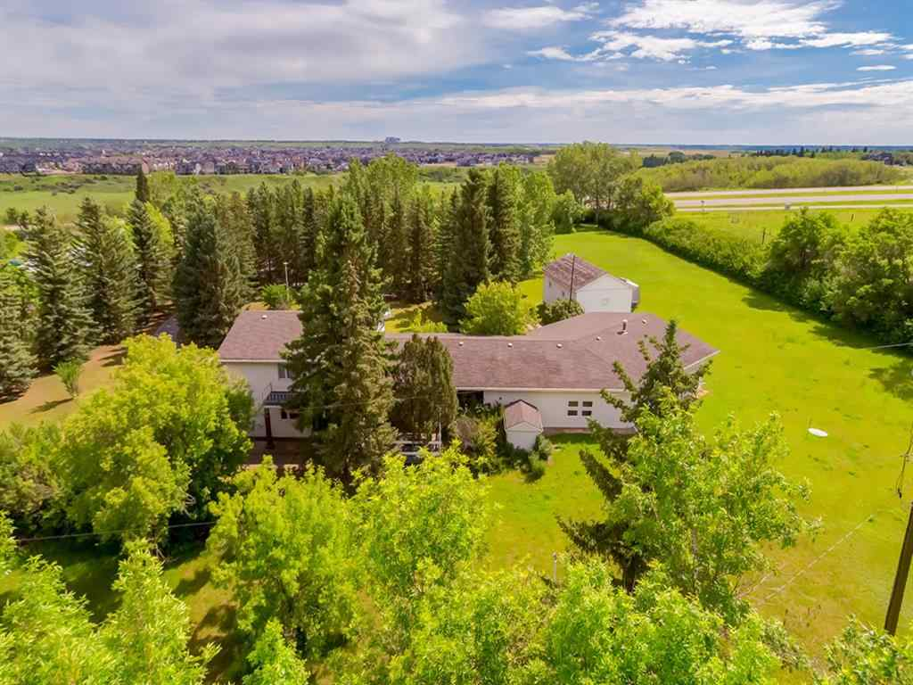 MLS® #A1015719 - 22445 MACLEOD Trail SE in NONE Calgary, Residential Open Houses
