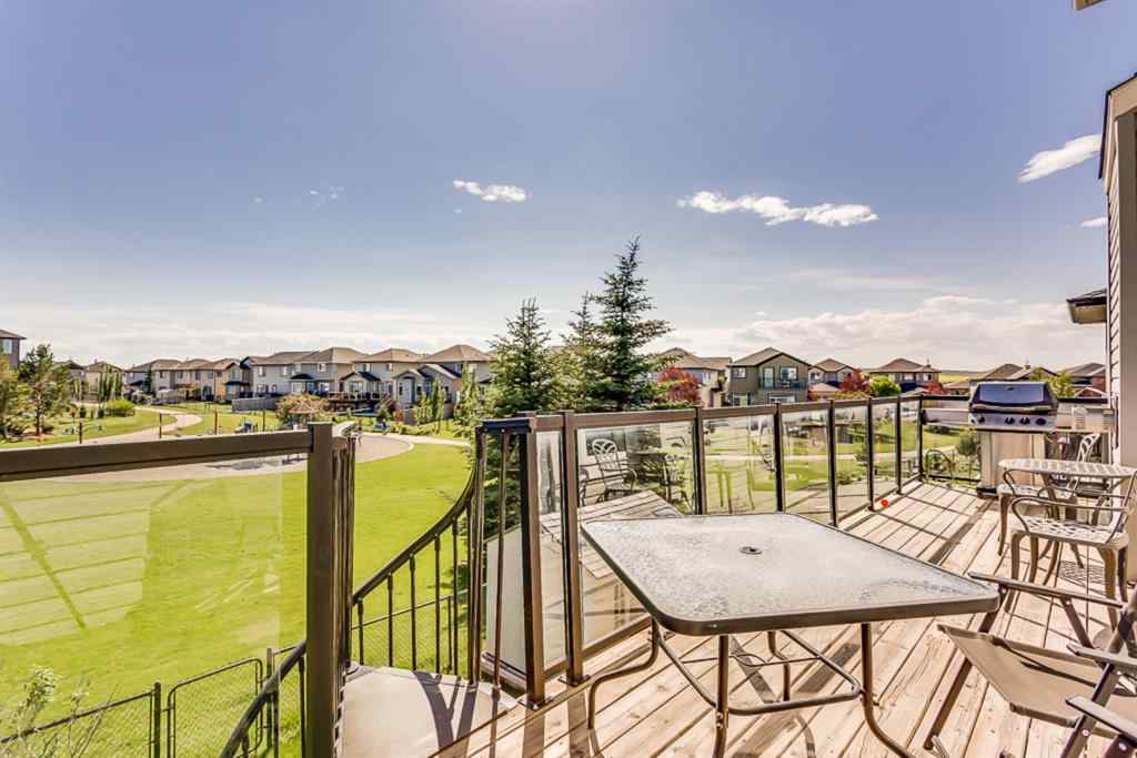 MLS® #A1016124 - 1321 PRAIRIE SPRINGS Park SW in Prairie Springs Airdrie, Residential Open Houses