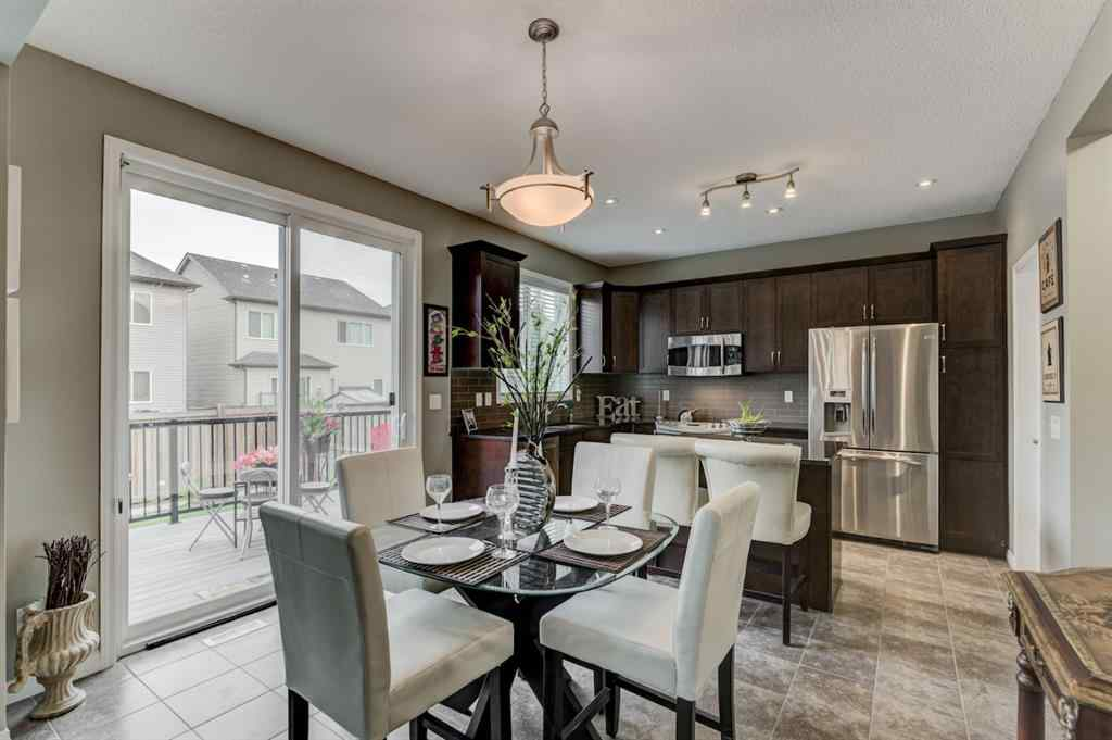 MLS® #A1016396 - 36 WINDGATE  Close SW in Windsong Airdrie, Residential Open Houses