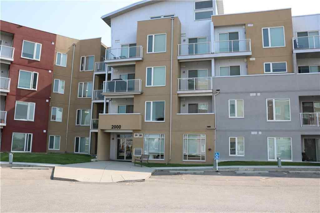 MLS® # A1016505 - Unit #2414 604 EAST LAKE  Boulevard NE in East Lake Industrial Airdrie, Residential Open Houses