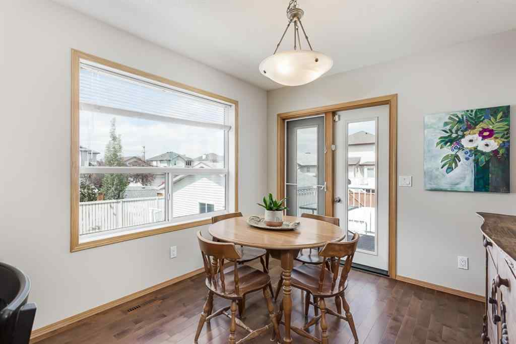 MLS® # A1016540 - 142 CREEKSIDE  Bay NW in Silver Creek Airdrie, Residential Open Houses