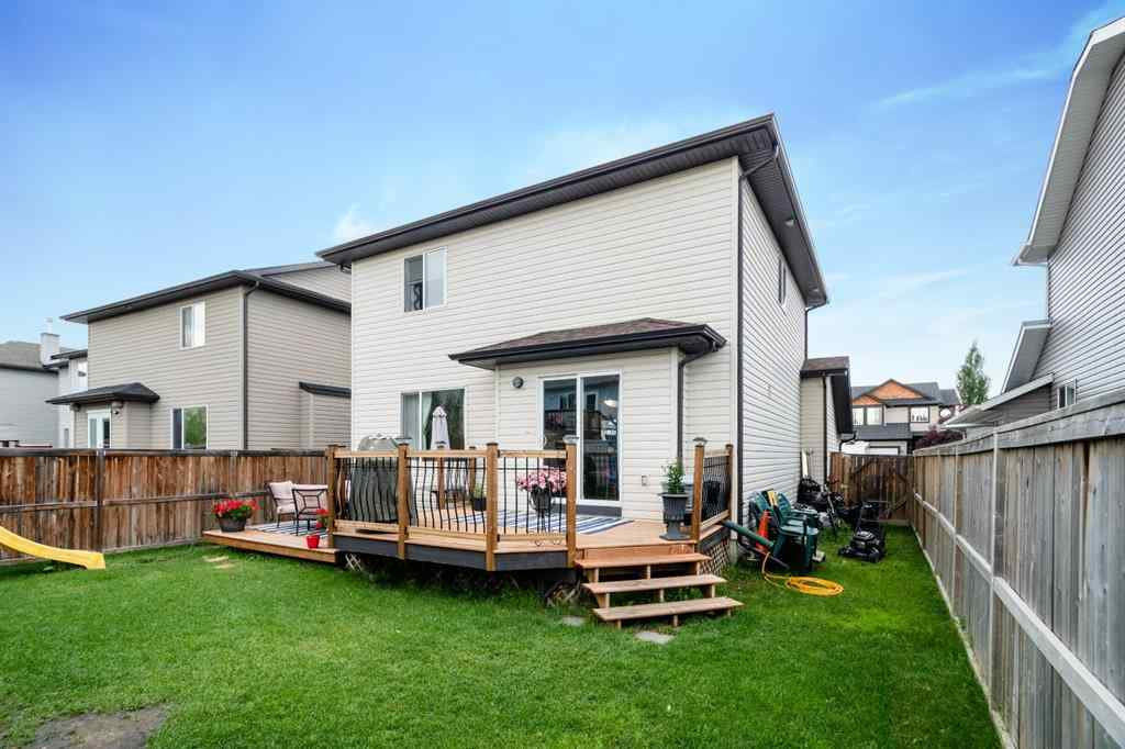 MLS® #A1016579 - 2159 Luxstone Boulevard SW in Luxstone Airdrie, Residential Open Houses