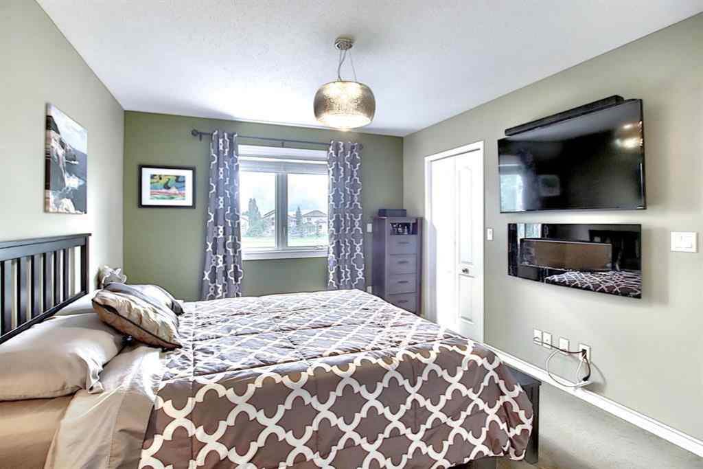 MLS® # A1016630 - 112 WOODSIDE  Crescent NW in Woodside Airdrie, Residential Open Houses