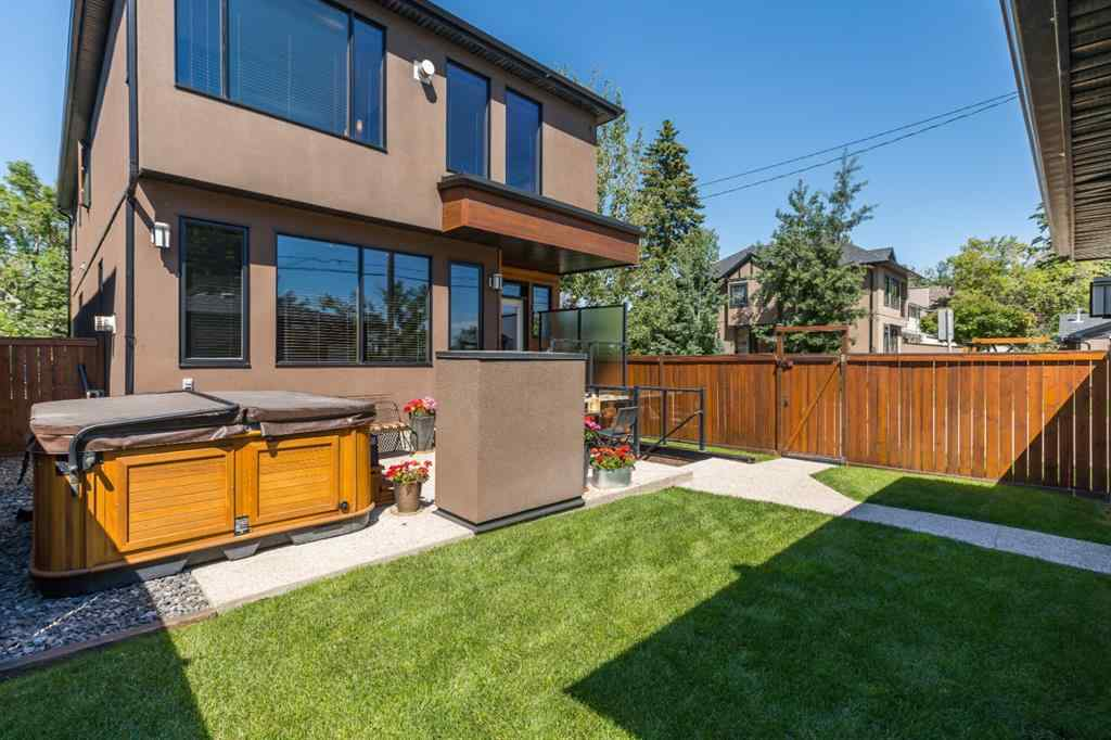 MLS® #A1016751 - 1801 Broadview Road NW in Hillhurst Calgary, Residential Open Houses