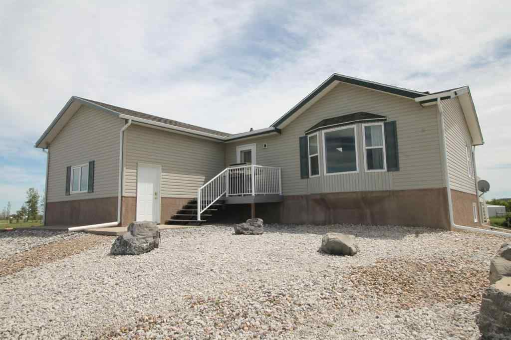 MLS® # A1016836 - 7 Lakeview Drive  in  Taber, Residential Open Houses