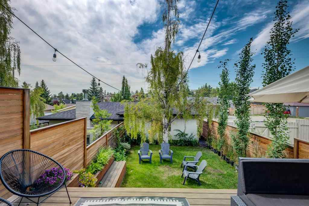 MLS® # A1016891 - 1945B 25 Avenue SW in Bankview Calgary, Residential Open Houses