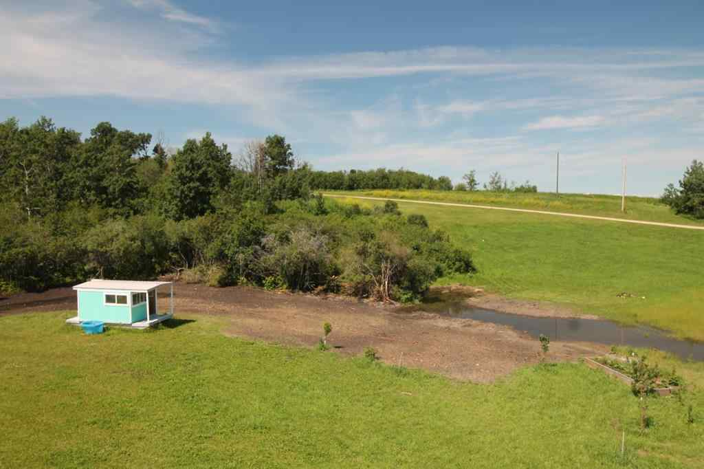 MLS® # A1017352 - 38201 Range Road 262   in NONE Rural Red Deer County, Agri-Business Open Houses