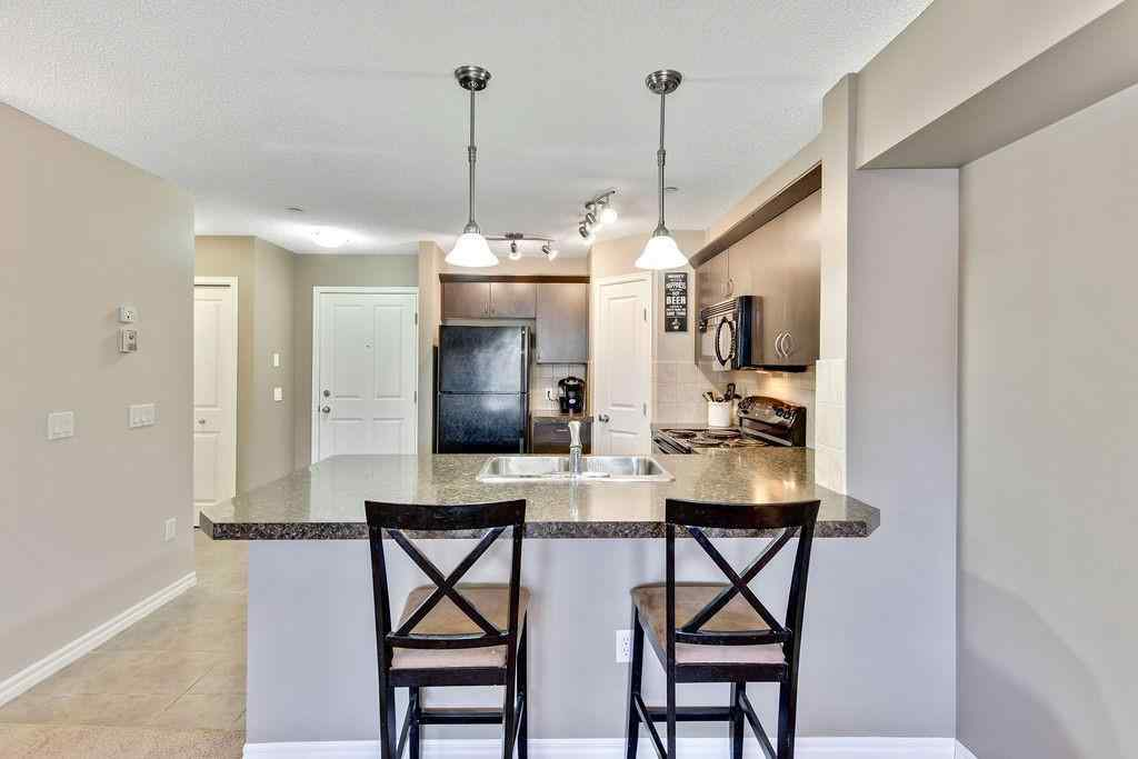 MLS® # A1017360 - Unit #1103 4 KINGSLAND Close SE in Kings Heights Airdrie, Residential Open Houses