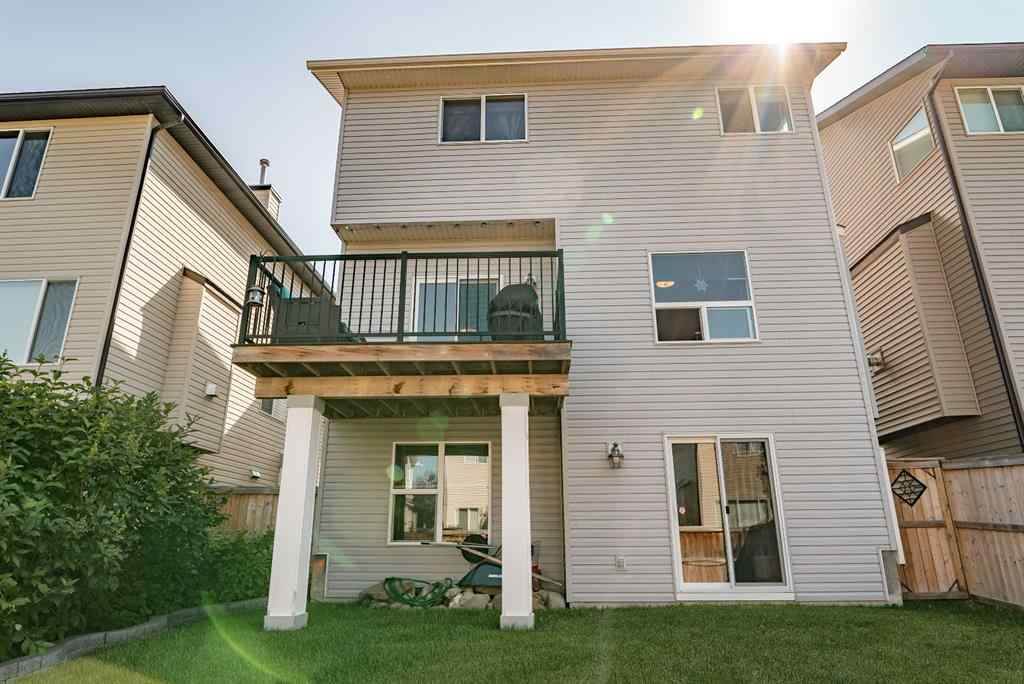 MLS® #A1017516 - 161 Prairie Springs Crescent  in Prairie Springs Airdrie, Residential Open Houses