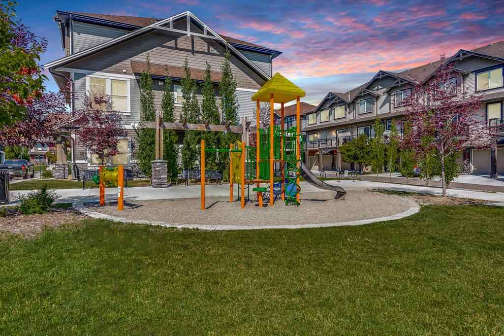 MLS® # A1017739 - Unit #1406 280 WILLIAMSTOWN  Close NW in Williamstown Airdrie, Residential Open Houses