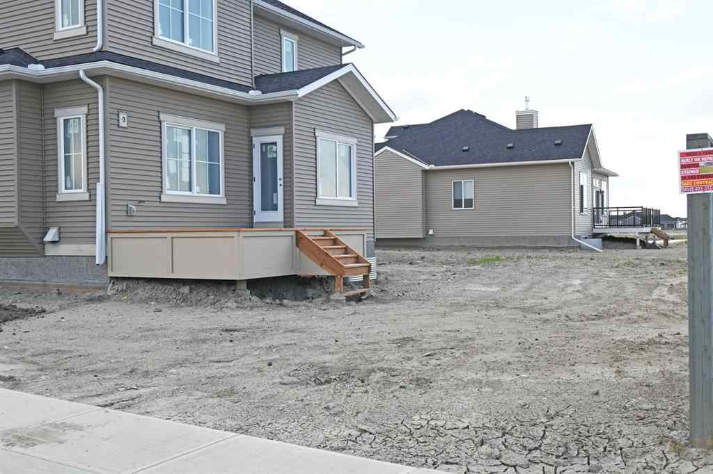 MLS® #A1018011 - 1158 BAYSIDE  Drive SW in Bayside Airdrie, Residential Open Houses