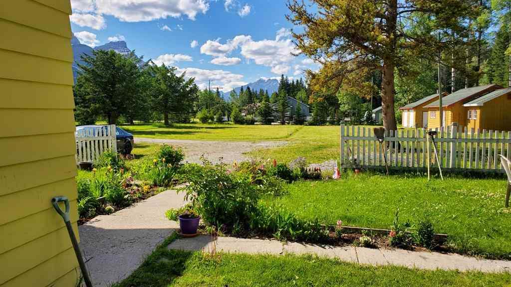 MLS® # A1018025 - 101  Harvie Heights Road  in NONE Canmore, Residential Open Houses