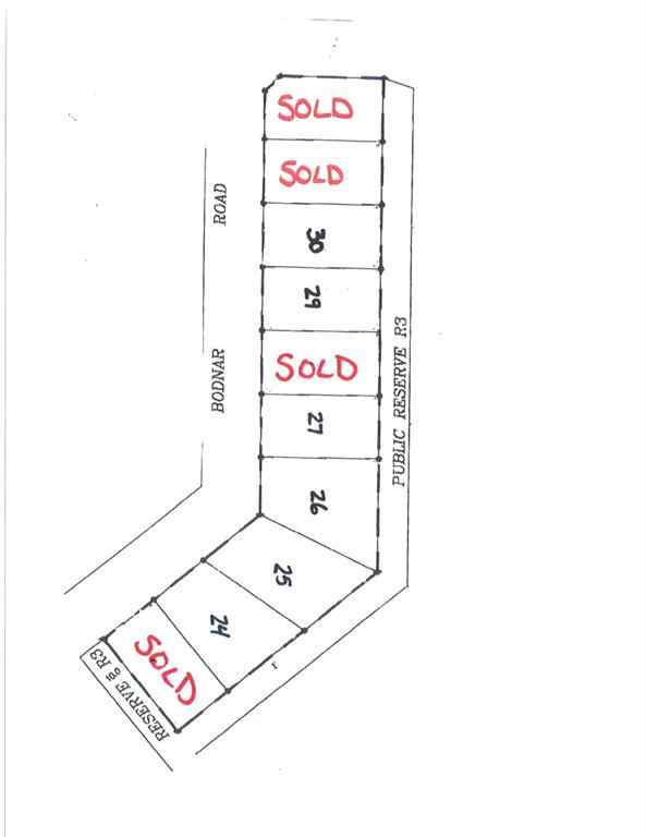 MLS® #A1018184 - Lot 27 Bodnar Road  in NONE Brightsand Lake, Land Open Houses