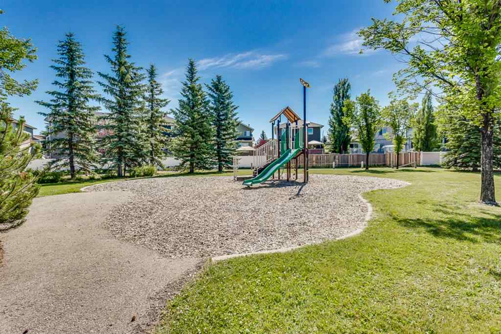 MLS® # A1018359 - 42 THORNLEIGH  Way SE in Thorburn Airdrie, Residential Open Houses