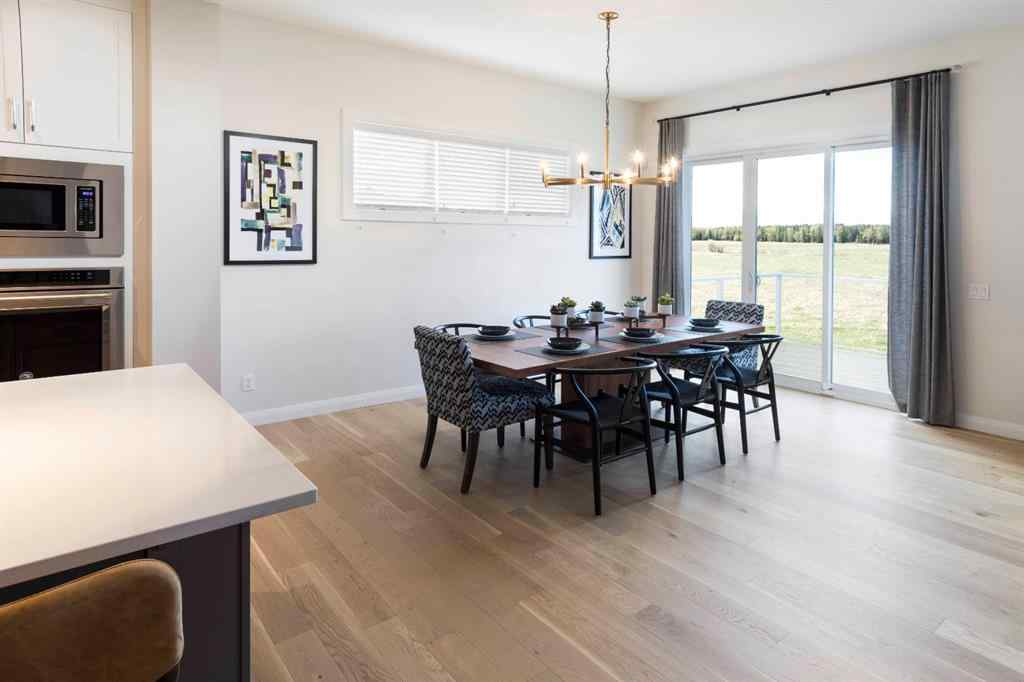 MLS® # A1018411 - 21 Crestbrook  Way SW in Crestmont Calgary, Residential Open Houses