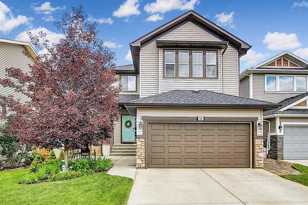 MLS® #A1018536 - 954 Prairie Springs Drive SW in Prairie Springs Airdrie, Residential Open Houses