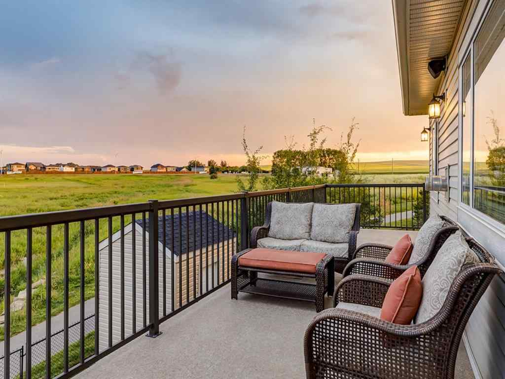 MLS® #A1018538 - 62 BAYSPRINGS  Terrace SW in Baysprings Airdrie, Residential Open Houses