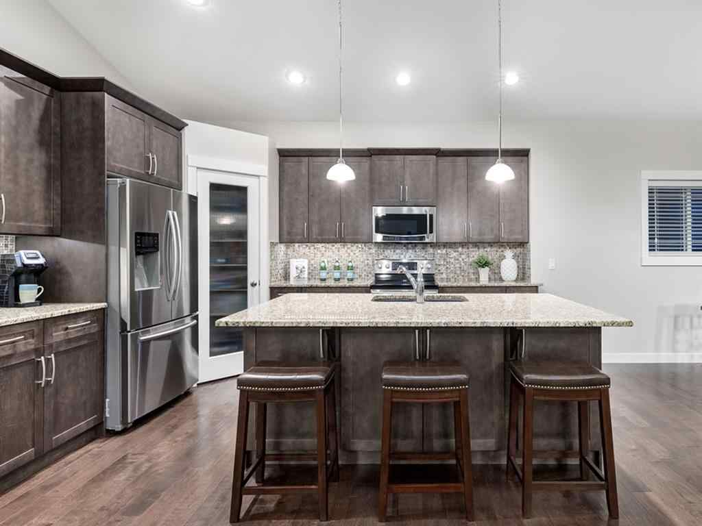 MLS® # A1018538 - 62 BAYSPRINGS  Terrace SW in Baysprings Airdrie, Residential Open Houses